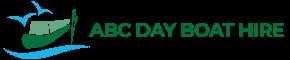 ABC Day Boat Hire Logo