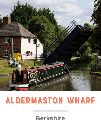 Aldermaston Wharf