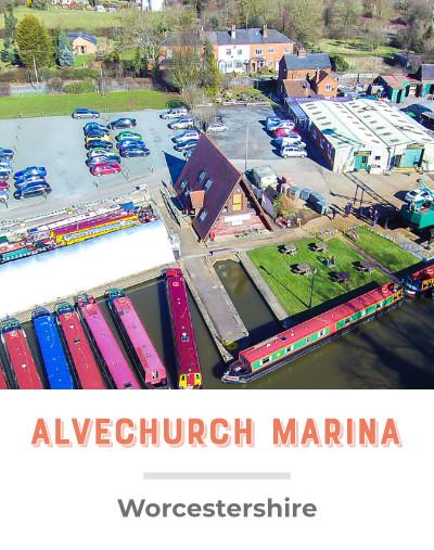 Alvechurch Marina