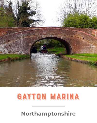 Gayton Marina