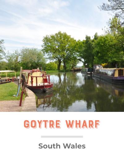 Goytre Wharf